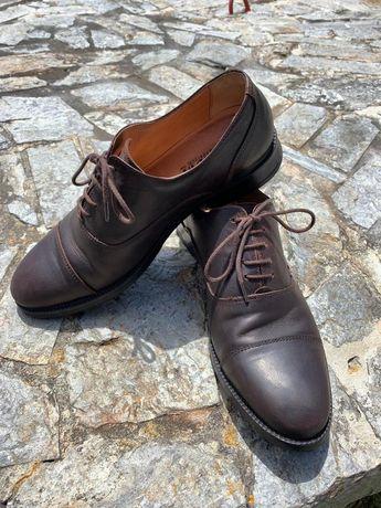 Sapatos citadin shoes - 40 (como novos)