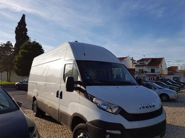 Transportes & Mudanças Porto e Nacional 24h