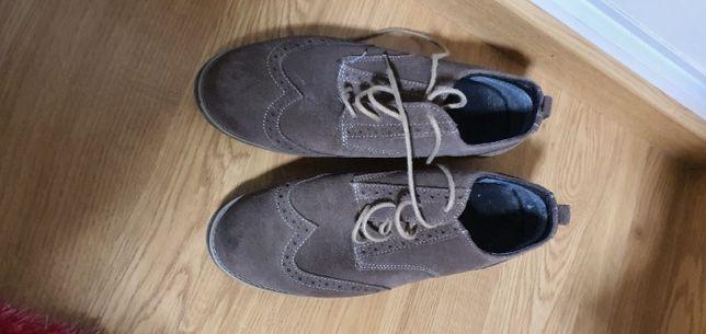 Calçado - Sapatos Mulher