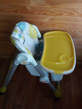 Стільчик для годування Chicco Polly Easy