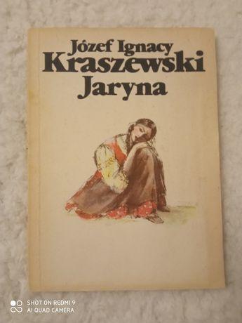 Jaryna. Józef Kraszewski