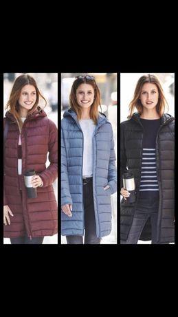 Пальто, куртка Blue Motion