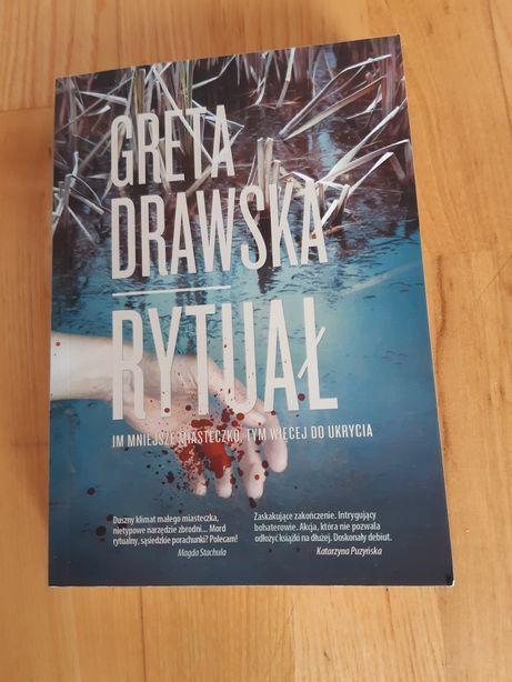 Rytuał Greta Drawska