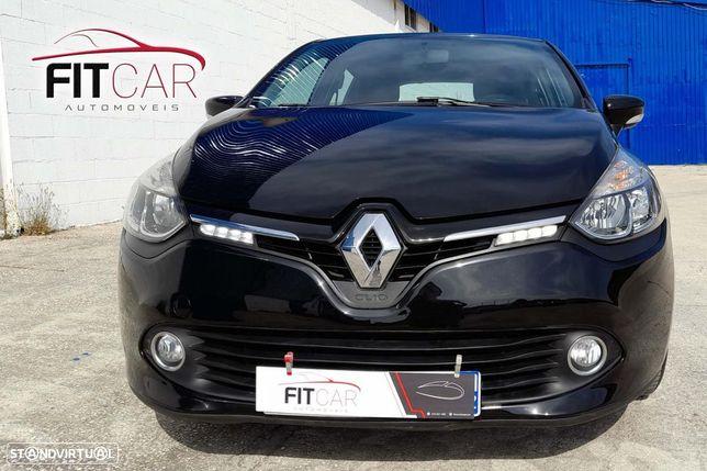 Renault Clio 1.5 D