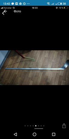 Клюшка хоккейная Fischer air tech