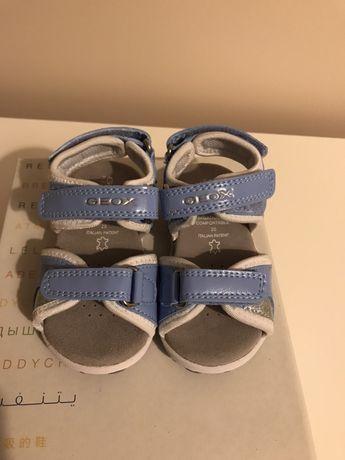 Sandały Geox, rozmiar 20