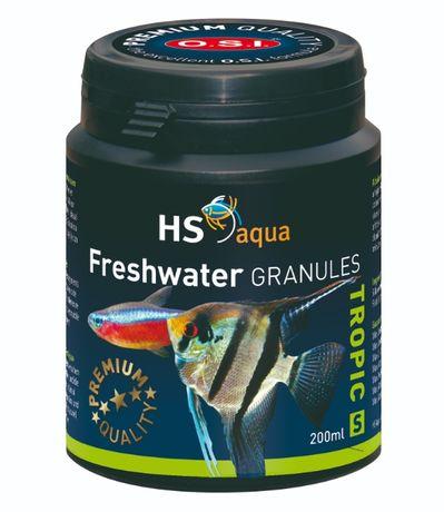 Sprzedam O.S.I. Freshwater granulat S 200ml