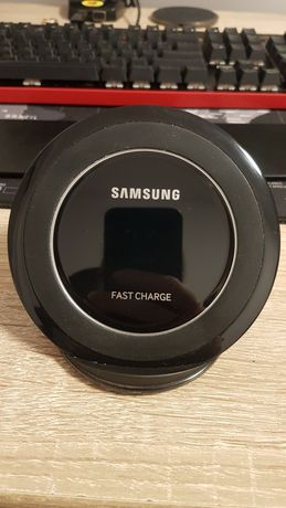 SAMSUNG EP-NG930 Wireless charger - Bezprzewodowa ładowarka indukcyjna