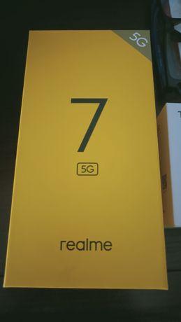 Nowy Realme 7 5g