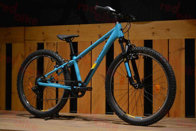 Детский велосипед CUBE Acid 240 CMPT /не Merida Pride Trek Scott Giant