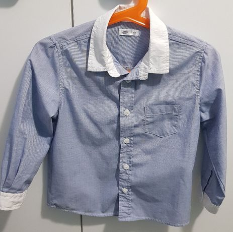 Koszula chłopięca Pepco 104