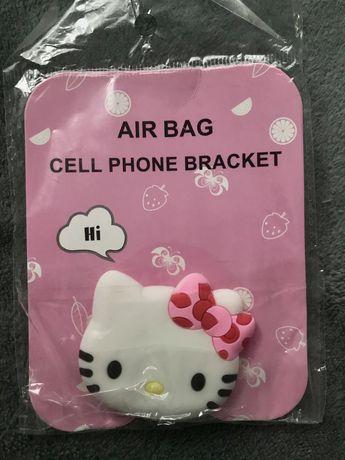 """Uchwyt do telefonu """"Hello Kitty"""""""