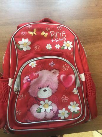 Портфель для девочки начальная школа