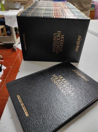 Lexicoteca Moderna Enciclopédia Universal