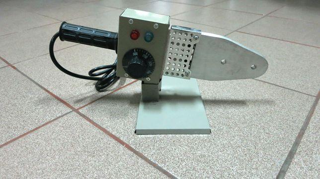 Zgrzewarka do rur PCV 1100W