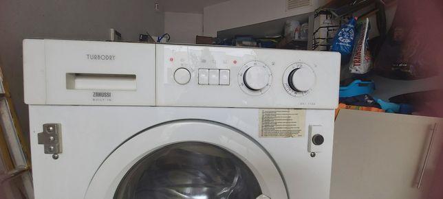 Maquina lavar roupa encastre