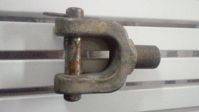 hak holowniczy zaczep renault premium magnum kerax