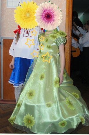 Новогоднее платье, на выпуск, фотосессий