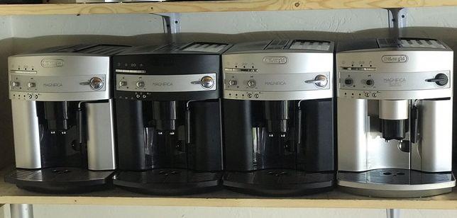 Кофеварка Кофемашина Delonghi Saeco Magnifica 3000, 3200, 3400,3500