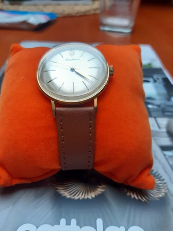 Zegarek Kirowski słoneczko