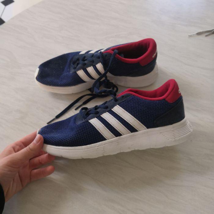 Buty Adidas 37 1/3 23,5 cm flux superstar San Smith okazja Będzin - image 1