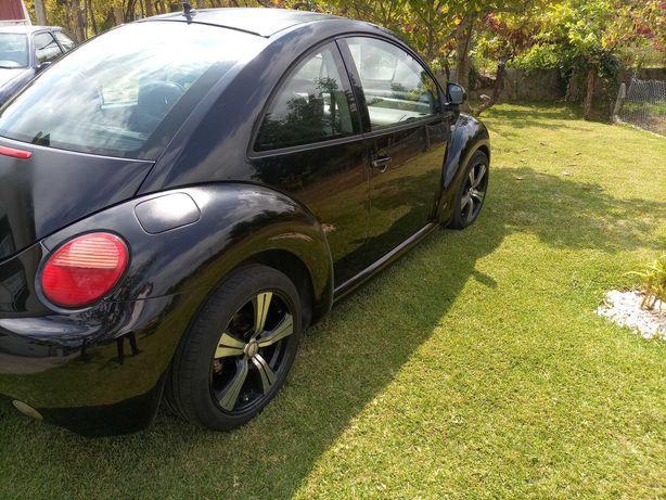 VW New Beetle 1.9TDI 90CV