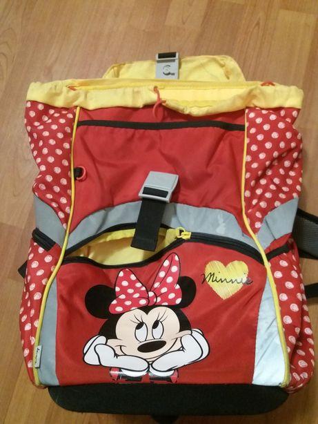 Ортопедический рюкзак для 1-3 класса Samsonite