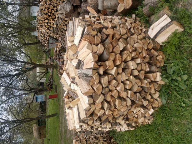Рубані дрова