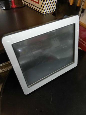 Ecrã touch para cx supermercado