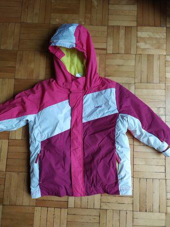Kurtka narciarska, zimowa marki Wedze 98-104