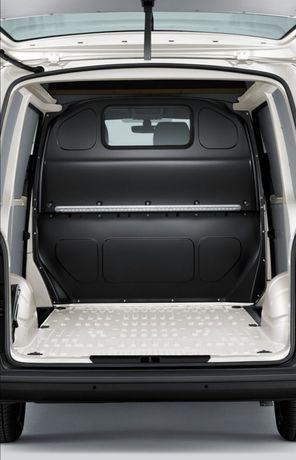 Авто перегородка для VW  T 5 2015