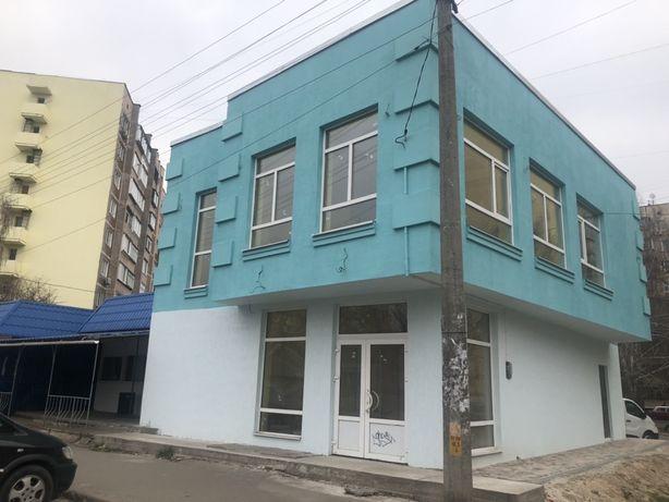 Долгосрочная аренда нежилого помещения в Броварах ул.Короленко