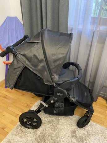 Дитяча коляска britax b-motion