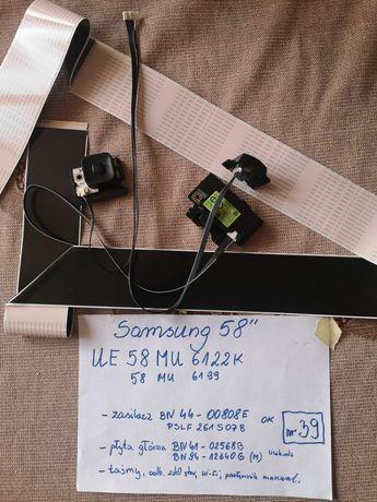 Samsung UE58MU 6122