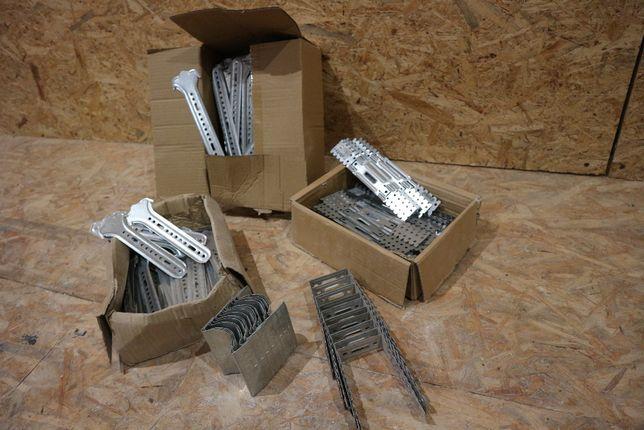 zestaw do mocowania sufitow podwieszanych wieszak