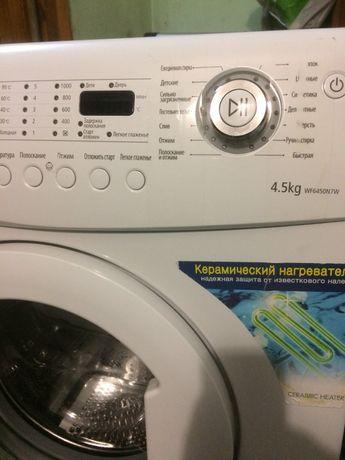 Ремонт стиральной машины Samsung ,самсунг.Позняки,Осокорки,Харьковский