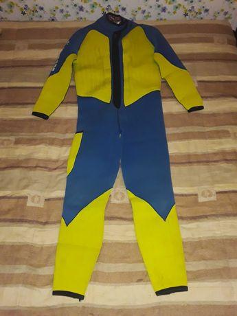Fato de mergulhador(pesca submarina)