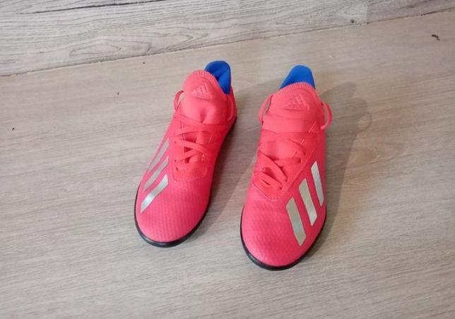 Adidas адидас сороканижкы буцы копки сороканіжки буци копки 32 19,5.
