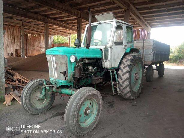 Трактор ЮМЗ-6 1992 р. випуску