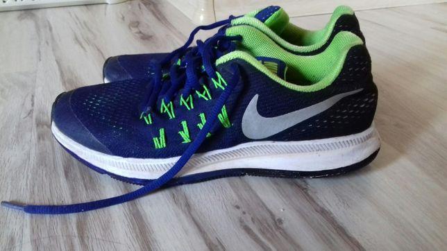 Nike rozmiar 38 dl wkładki 24 cm