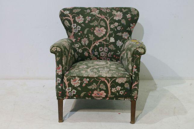 Poltrona nórdica| Armchair| Retro Vintage| Escandinavo
