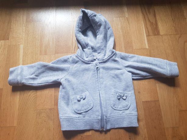 Bluza niemowlęca 68 3-6 m