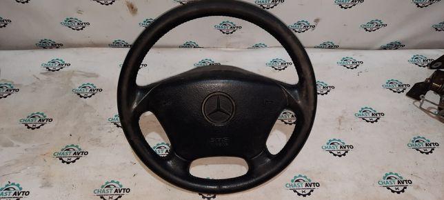 Руль, подушка в руль Mercedes-Benz ML W163