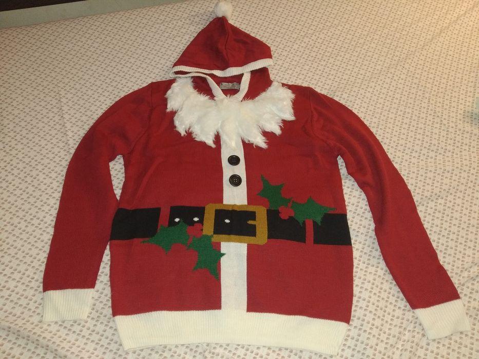 Новорічний светр Львов - изображение 1