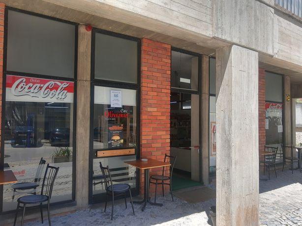 Trespasse de Café e Mini Mercado