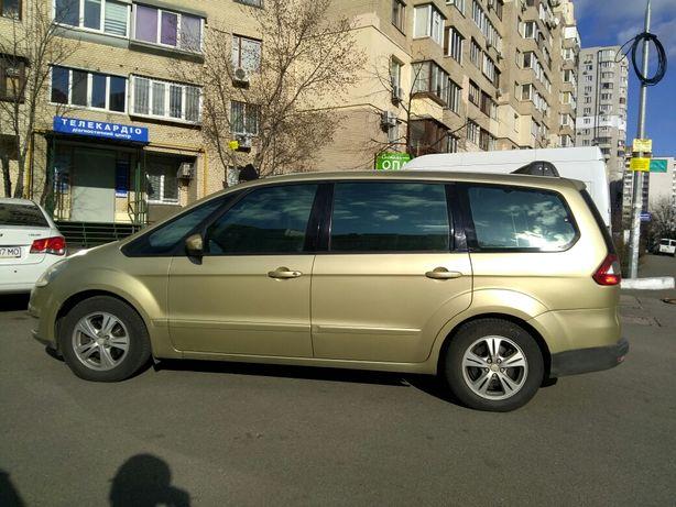 Ford Galaxy 2006г.