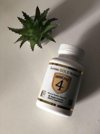 Витамины Immun 4 айхерб