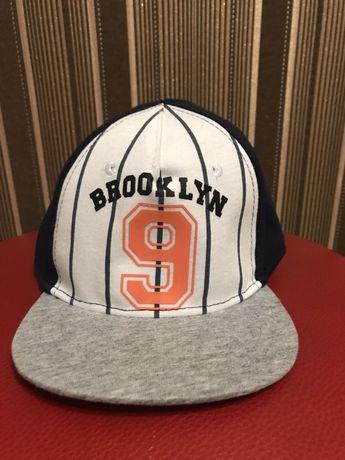 Крутая кепка для мальчика H&M