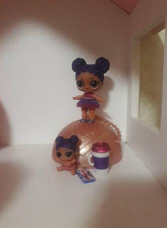Куколки лол сім'я