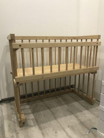 Детская кровать для новороженных